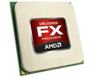 AMD lanza sus procesadores FX Unlocked