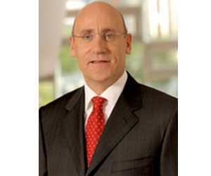 Thomas Seifert sustituye a Dirk Meyer como CEO de AMD provisional