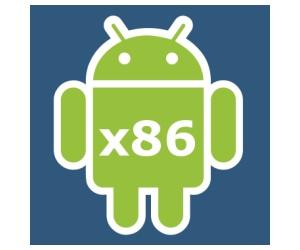 Google Android 4.0 para sistemas x86
