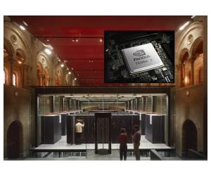 superordenador barcelona AMD Tegra
