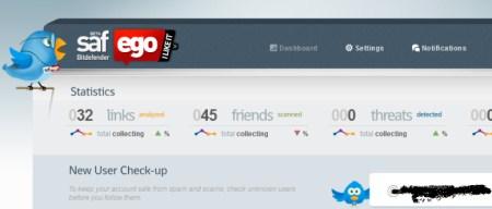 BitDefender Safego para proteger las cuentas de redes sociales