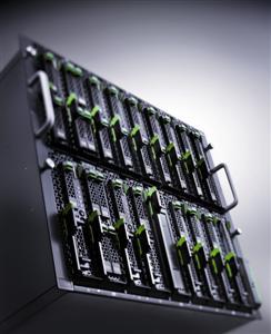 Dynamic Cube, nueva generación de servidores de Fujitsu