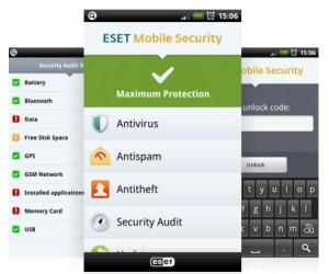 ESET Mobile Security para dispositivos Android