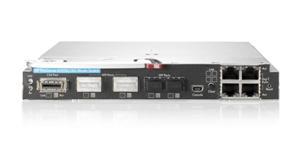 HP presenta nuevos BladeSystem