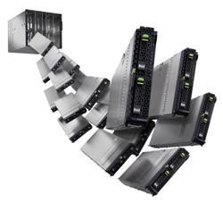 Dynamic Cube, la nueva generación de servidores de Fujitsu