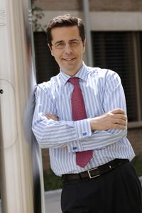Gabriel Cerrada, director general de Dell en España