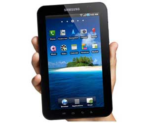 ¿Samsung Galaxy Tab 2 en el Mobile World Congress 2011?