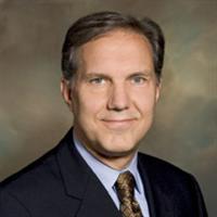 Keith Goodwin, vicepresidente sénior y responsable mundial de canal de Cisco