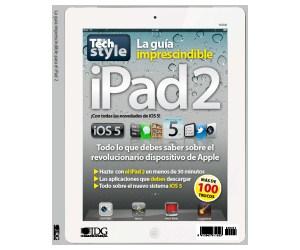 La nueva Guia del iPad 2 con todo sobre iOS 5