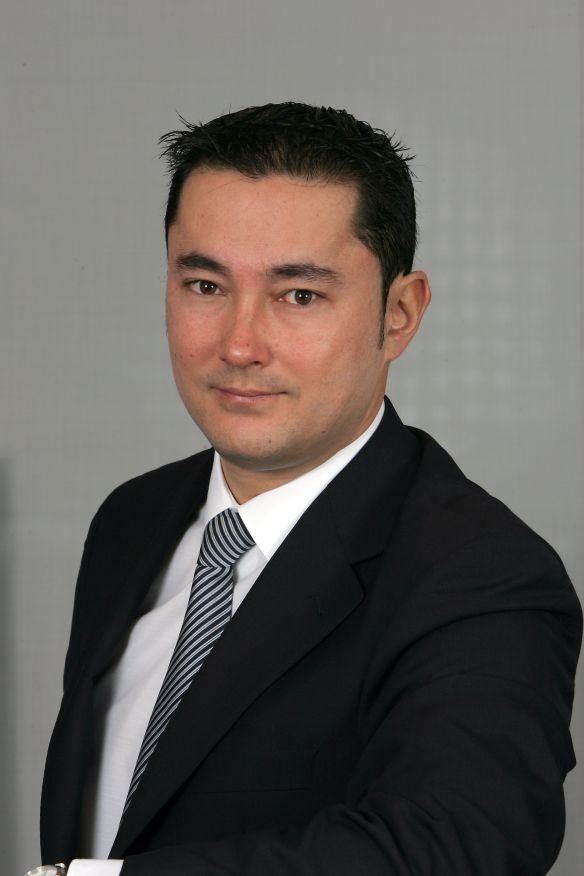 Guillermo Sato (Country Manager de Extreme Networks para la Peninsula Ibérica)