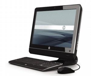 HP Omni Pro 110 para empresa