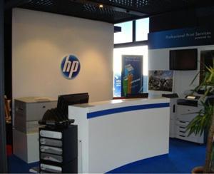HP Print Station de la mano de Carlin