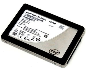 Intel investiga el fallo en sus discos SSD 320