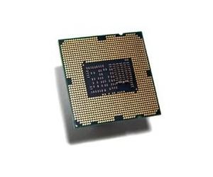 Intel Celeron B810 con Sandy Bridge