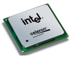 Nuevos Intel Celeron ULV basados en Sandy Bridge