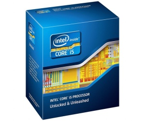 Programa de garantías de overclocking para procesadores Intel Core
