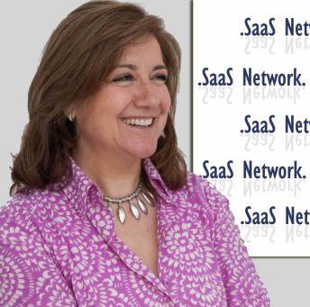Isabel Sánchez Tejado (SaaS Network)