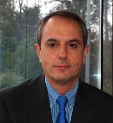 José Antonio de Paz, presidente de HP España
