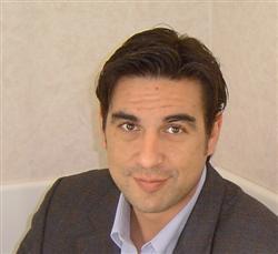 Juan Sanz, director general de Western Digital en España, Portugal, Grecia e Italia