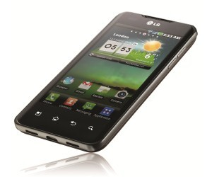 LG Optimus 2x, un dual core a la venta con Vodafone