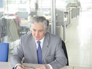 Lionel Hovsepian, director de ventas para Europa Continental de Mitel Networks