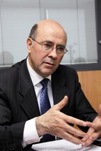 Mauricio Lapastora, consejero delegado de Fujitsu Technology Solutions