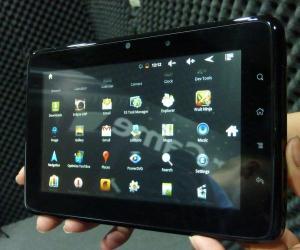AMD Fusion para tablets