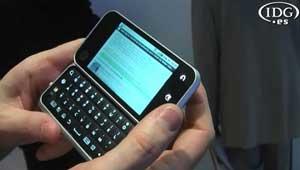 Mobile World Congress 2010, escaparate de lo último en telefonía móvil