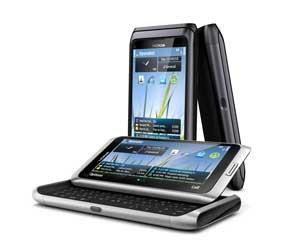 """Nokia E7: pantalla de 4"""" y teclado QWERTY"""