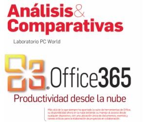 Office 365 - suite de productividad en la nube