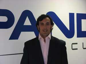 Jose Luis Martin, director de canal Panda