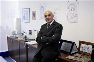 Antonio Papale, máximo responsable de Acer en España y Gateway en Europa