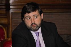 Pedro Prestal, director de Terramark