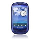 Prototipo móvil solar Blue Earth (Samsung)