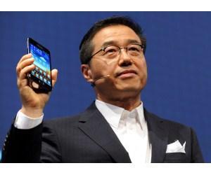 Samsung presenta el Galaxy Note
