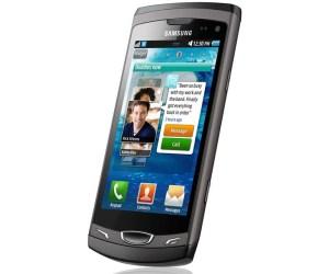 Samsung Wave 3 con Bada OS