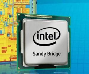 Sandy Bridge con chipset GPU+CPU