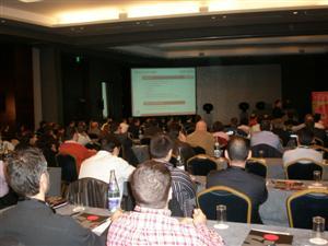 SIE reúne a su canal de distribución en su VI Convención