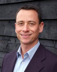 Steve Brazier, presidente y CEO de Canalys