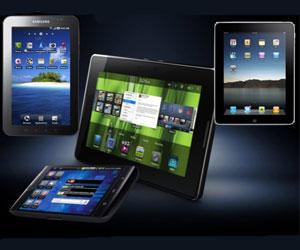 Las ventas de tablets seguirán creciendo en 2011