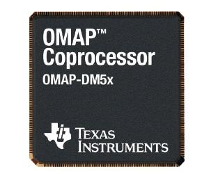 Texas Instruments OMAP 5