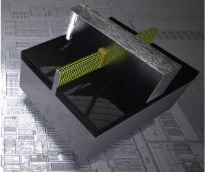 Transistores Tri-Gate 3D