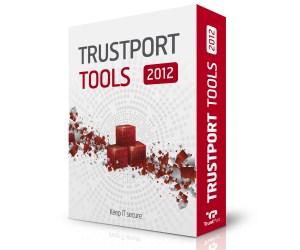 TrustPort lanza Tools para la encriptación de datos