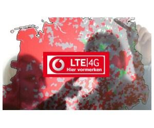 Vodafone mejora los servicios de TV con conectividad LTE