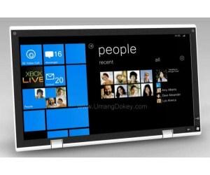 Tablet sin Windows Phone 7