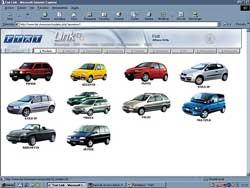 Fiat mejora el rendimiento de su website con Akamai