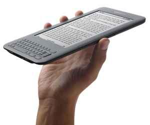lectores libros electronicos ereaders tablets iPad
