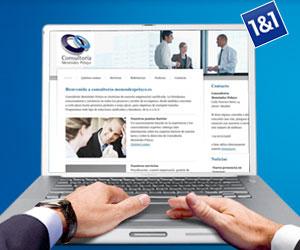 1&1 Internet correo electronico