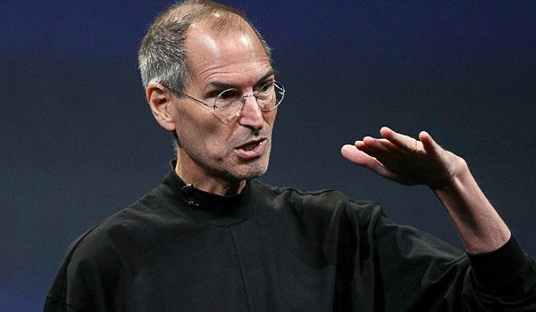 Ceremonia privada en homenaje a Steve Jobs
