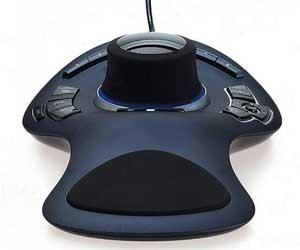 Tech Data 3Dconnexion ratones 3D